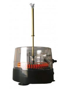 ECOLOGY machine à rincer/brosser à l'eau