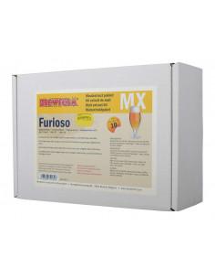 Kit extrait de malt Brewferm FURIOSO pour 10 l