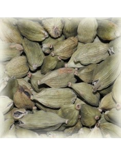 Fruits de cardamome 100 g