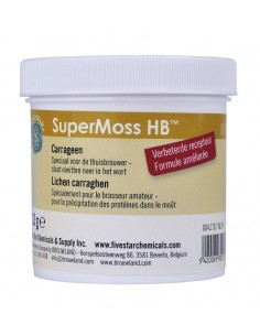 Supermoss HB Five Star 113 g NL-FR