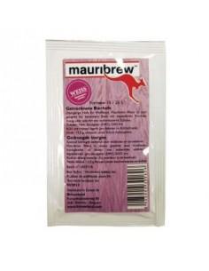 Levure de biere seche mauribrew Weiss 12,5 g