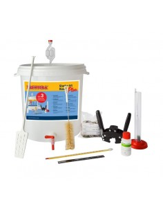 Kit débutant BASIC PLUS BREWFERM
