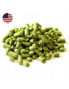 Houblon Crystal en pellets (US) pour le brassage de la bière