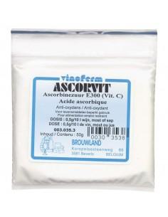 Acide ascorbique Vinoferm ascorvit 250 g