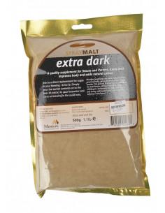 Extrait malt poudre Muntons extra foncé 70-120 EBC 500 g