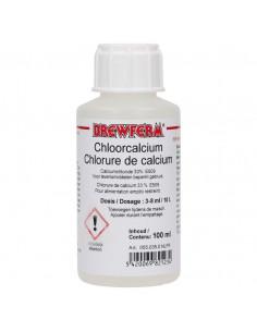 Chlorure calcique 33% 100 ml