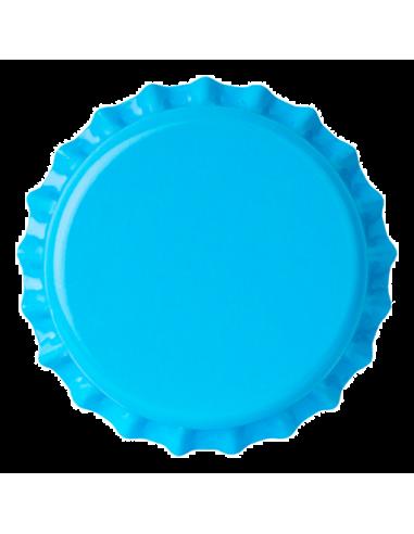 Capsules bleues 26mm