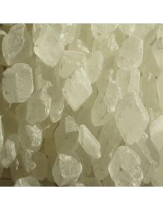 sucre candi blanc morceaux