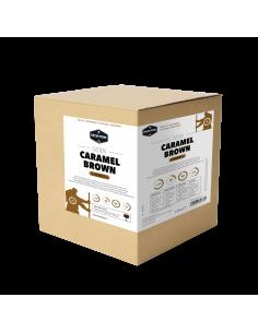 Kit de malt Brew Monk / Sister Caramel Brown 20 l
