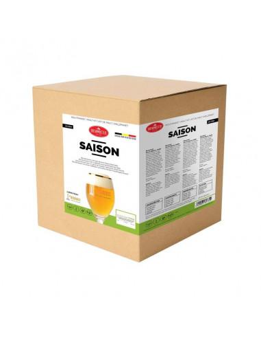 Kit de malt Brewmaster Edition / Perron Bieren Saison 20 l