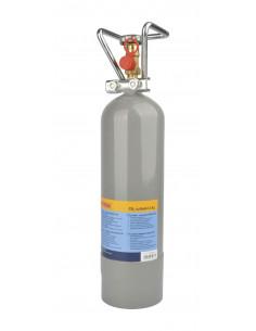 Cylindre de CO2 2 kg rempli