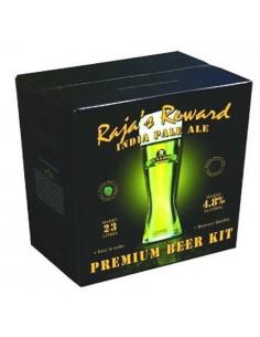 Raja's Reward India Pale Ale