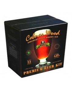Cobnar Wood Northern Brown Ale