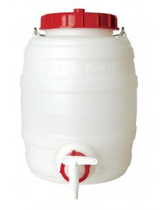 Fût de fermentation de 15 litres