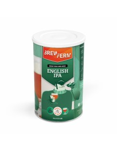 Kit à bière BREWFERM English IPA 12 l