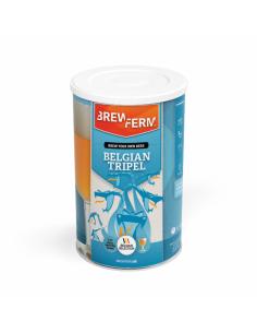 Kit à bière BREWFERM triple pour 9 l