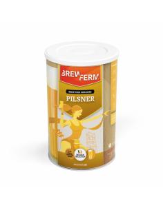 Kit à bière BEWFERM Pilsner 20 l