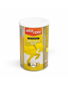 Kit à bière BREWFERM Belgian Wit 15 l