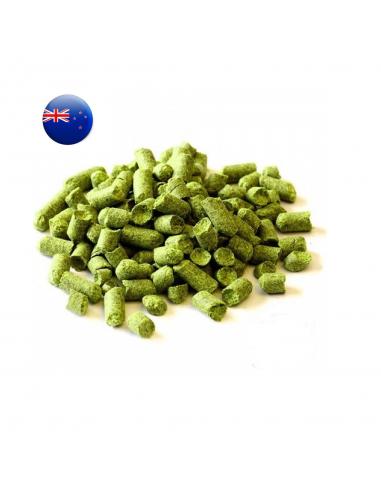 Houblon GREEN BULLET™ (NZ)