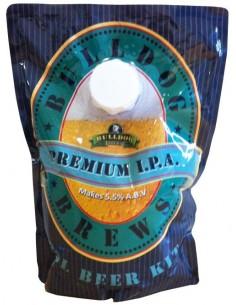 Kit à bière Bulldog Premium IPA 23 L