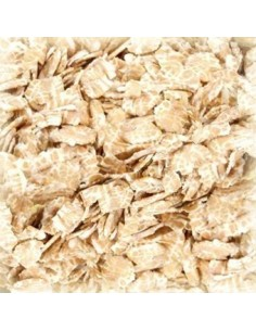 FLOCONS CHIT WHEAT MALT FLAKES (BLÉ FLOCONS) 3–7 EBC