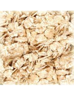 FLOCONS CHIT WHEAT MALT FLAKES (BLÉ FLOCONS) 3–7 EBC