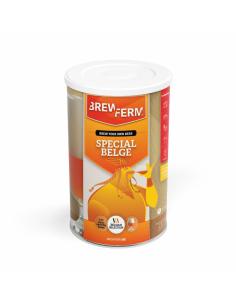 Kit à bière BREWFERM Special Belge pr 12 l