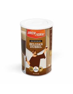 Kit à bière BREWFERM Belgian Dubbel pr 9 l