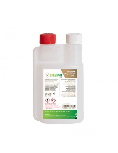 Chemipro SAN 250 ml - désinfectant sans rinçage(Alternative au Star San)