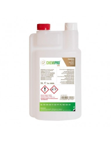 Chemipro SAN 100 ml - désinfectant sans rinçage (Alternative au Star San)