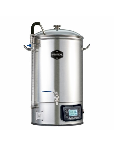 Brew Monk™ Tout-en-un système de brassage 30l