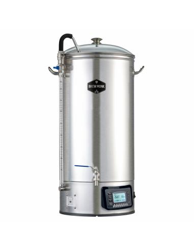 Brew Monk™ Tout-en-un système de brassage 45l