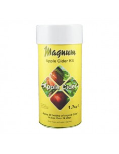 Kit a Cidre Magnum Apple Cider 23 litres
