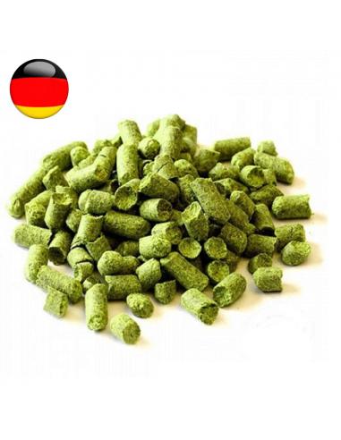 Houblon Mandarina Bavaria (DE) en pellets pour le brassage de bière