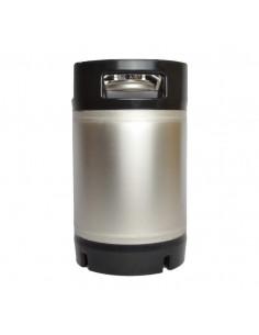 Soda-keg fut-pression nouveau 9,45 l