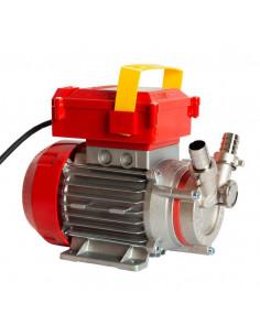 Pompe électrique NOVAX 20 mm avec bypass
