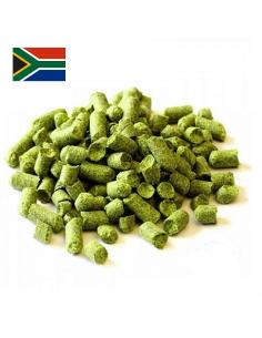 Houblon Amarillo® (US) en pellets pour le brassage de la bière