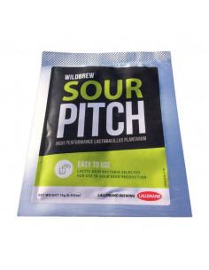 WildBrew™ Sour Pitch - 10 g LALLEMAND