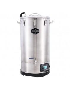Brew Monk™ Titan - Tout-en-un système de brassage