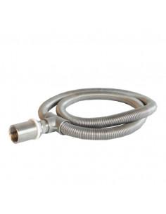 Filtre en spirale ovale 100 cm