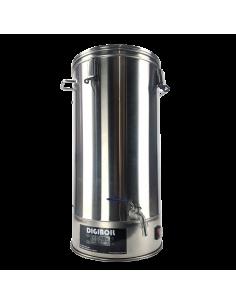 Chaudière Turbo Numérique 35L - Kit distillation alcool