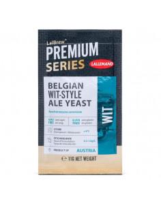 LALLEMAND LalBrew® levure de bière sèche Wit - 11 g