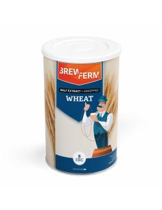 Extrait de malt liquide froment 1,5 kg