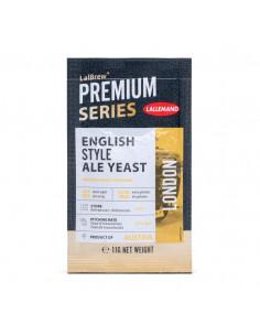 LALLEMAND levure à bière sèche London ESB, 11 g