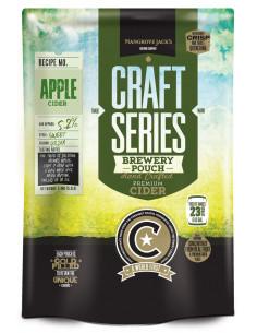 Kit a cidre de pomme Mangrove Jack's Craft Series - 2,4 kg