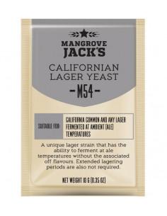 Levure à bière sèche Californian Lager M54