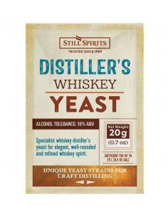 Levure Whisky SS Distiller's Yeast 20g