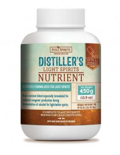 SS Distiller's Nutriment Light Spirits 450g