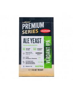 levure à bière sèche LalBrew® Premium Verdant IPA - 11 g