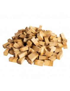Cubes de bois de chêne whisky 250 g